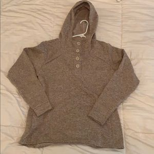 Columbia warm hoodie perfect for fall NWOT